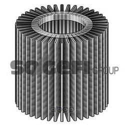 Масляный фильтр (PURFLUX) L408