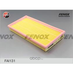 Воздушный фильтр (FENOX) FAI131