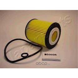 Масляный фильтр (Japanparts) FOECO036