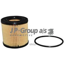 Масляный фильтр (JP Group) 1118500800
