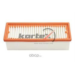 Фильтр воздушный RENAULT DUSTER (KORTEX) KA0163