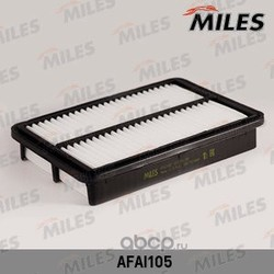 Фильтр воздушный HYUNDAI TUCSON/KIA SPORTAGE 2.0-2.7 (Miles) AFAI105