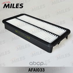 Фильтр воздушный TOYOTA CAMRY/RAV4/CARINA (Miles) AFAI033