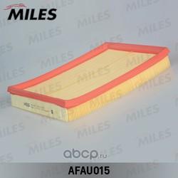 Фильтр воздушный OPEL CORSA C/COMBO/MERIVA 1.0-1.8 00- (Miles) AFAU015