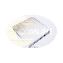 Фильтр, воздух во внутреннем пространстве (Comline) EKF225
