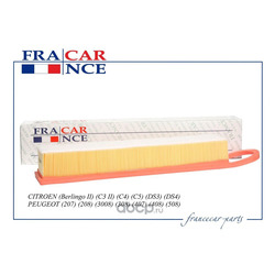 Фильтр воздушный (Francecar) FCR210722