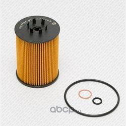 Фильтр масляный (Green Filter) OK0126