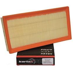 Фильтр воздушный KIA SPECTRA (ИжАвто)/SHUMA 97-/CARENS 00- (KORTEX) KA0008