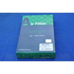 Воздушный фильтр (Parts-Mall) PAB065