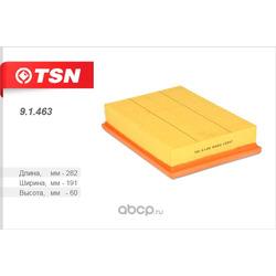 Фильтр воздушный (TSN) 91463