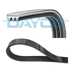 Ремень поликлиновый (Dayco) 3PK673