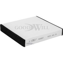 Фильтр салона (Goodwill) AG588CF