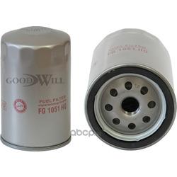 Фильтр топливный (Goodwill) FG1051HQ