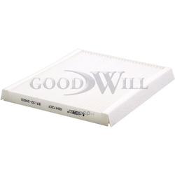 Фильтр салона (Goodwill) AG472CF
