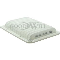 Фильтр воздушный (Goodwill) AG538ECO
