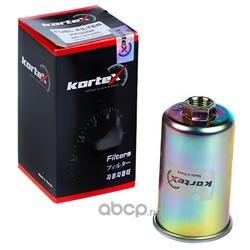 Фильтр топливный (KORTEX) KF0006