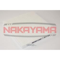 Фильтр, воздух во внутреннем пространстве (NAKAYAMA) FC280NY