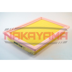 Фильтр воздушный (NAKAYAMA) FA348NY