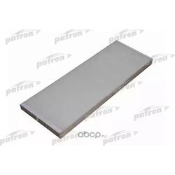 Фильтр салона OPEL: VECTRA B 95-02, VECTRA B хечбэк 95-03, VECTRA B универсал 96-03 (PATRON) PF2020