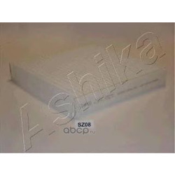 Фильтр, воздух во внутреннем пространстве (Ashika) 21SZZ08