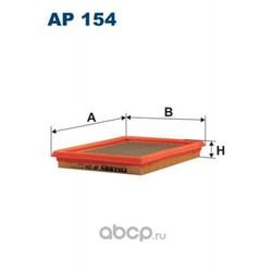 фильтр воздушный (Filtron) AP154