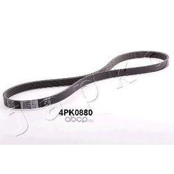 Поликлиновой ремень (JAPKO) 4PK880