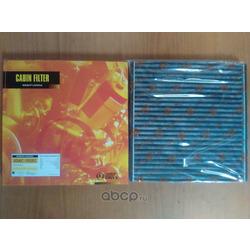 Фильтр салона (угольный) (Just Drive) JDAC102EC