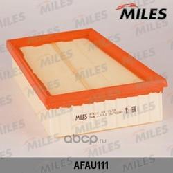 Фильтр воздушный NISSAN QASHQAI/X-TRAIL 2.0 07- (Miles) AFAU111