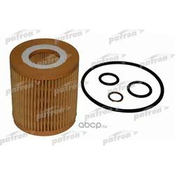 Фильтр масляный (PATRON) PF4169