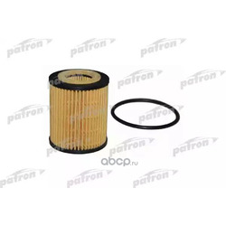 Фильтр масляный (PATRON) PF4191