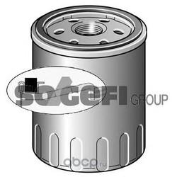 Масляный фильтр (PURFLUX) LS370