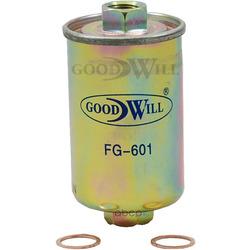 Фильтр топливный (Goodwill) FG601