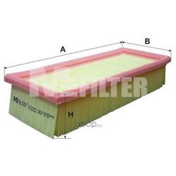 Фильтр воздушный (M-Filter) K222