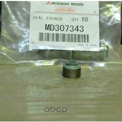Колпачок маслосъёмный (MITSUBISHI) MD307343