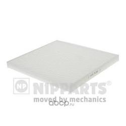 Фильтр, воздух во внутренном пространстве (Nipparts) N1340521