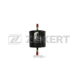 Фильтр топливный Ford Escort V- VII 90- Mondeo I II 93- (Zekkert) KF5059