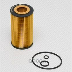 Фильтр масляный (Green Filter) OK0147