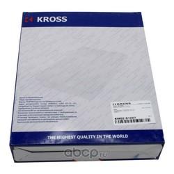 ФИЛЬТР ВОЗДУШНЫЙ (Kross) KM0201227