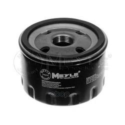 Масляный фильтр (Meyle) 16143220000