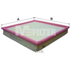 Фильтр воздушный (M-Filter) K209
