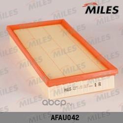 Фильтр воздушный VOLVO S40/V40/MITSUBISHI CARISMA 1.6-2.0 (Miles) AFAU042