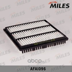 Фильтр воздушный MITSUBISHI PAJERO 3.0 V6 -95 (Miles) AFAI096