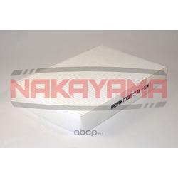 Фильтр салонный (NAKAYAMA) FC161NY