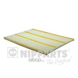 Фильтр, воздух во внутренном пространстве (Nipparts) N1342029