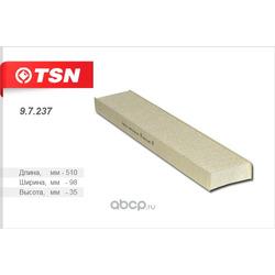 Фильтр салона (TSN) 97237
