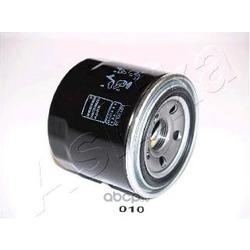 Фильтр масляный двигателя (Ashika) 1000010