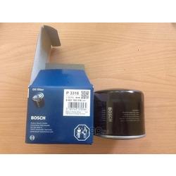 Фильтр масляный (Bosch) 0451103316