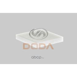 салонный фильтр (DODA) 1110050031