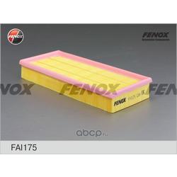 Воздушный фильтр (FENOX) FAI175
