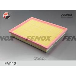 Воздушный фильтр (FENOX) FAI110